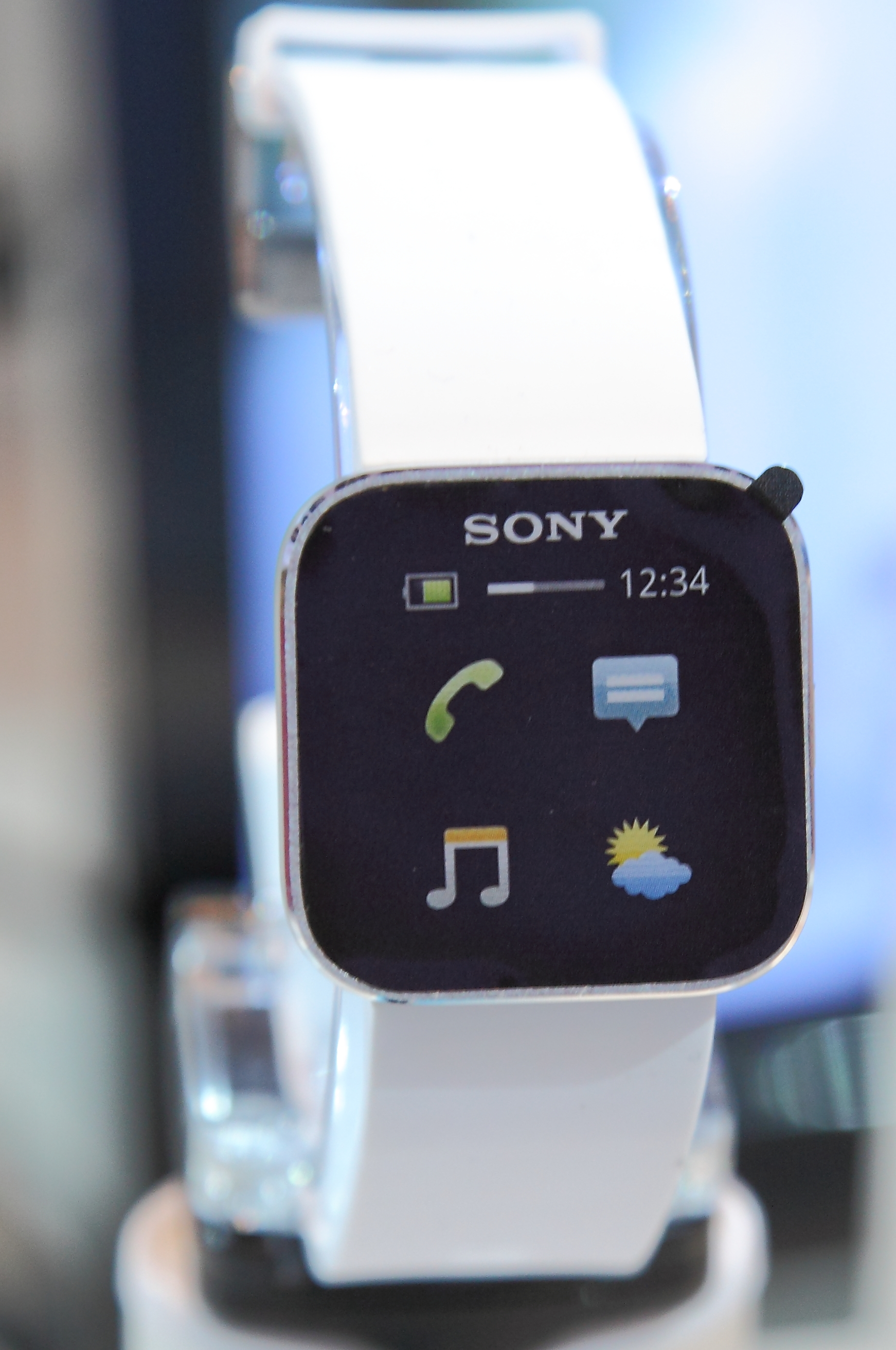 Does Wearable Tech Have a Future?