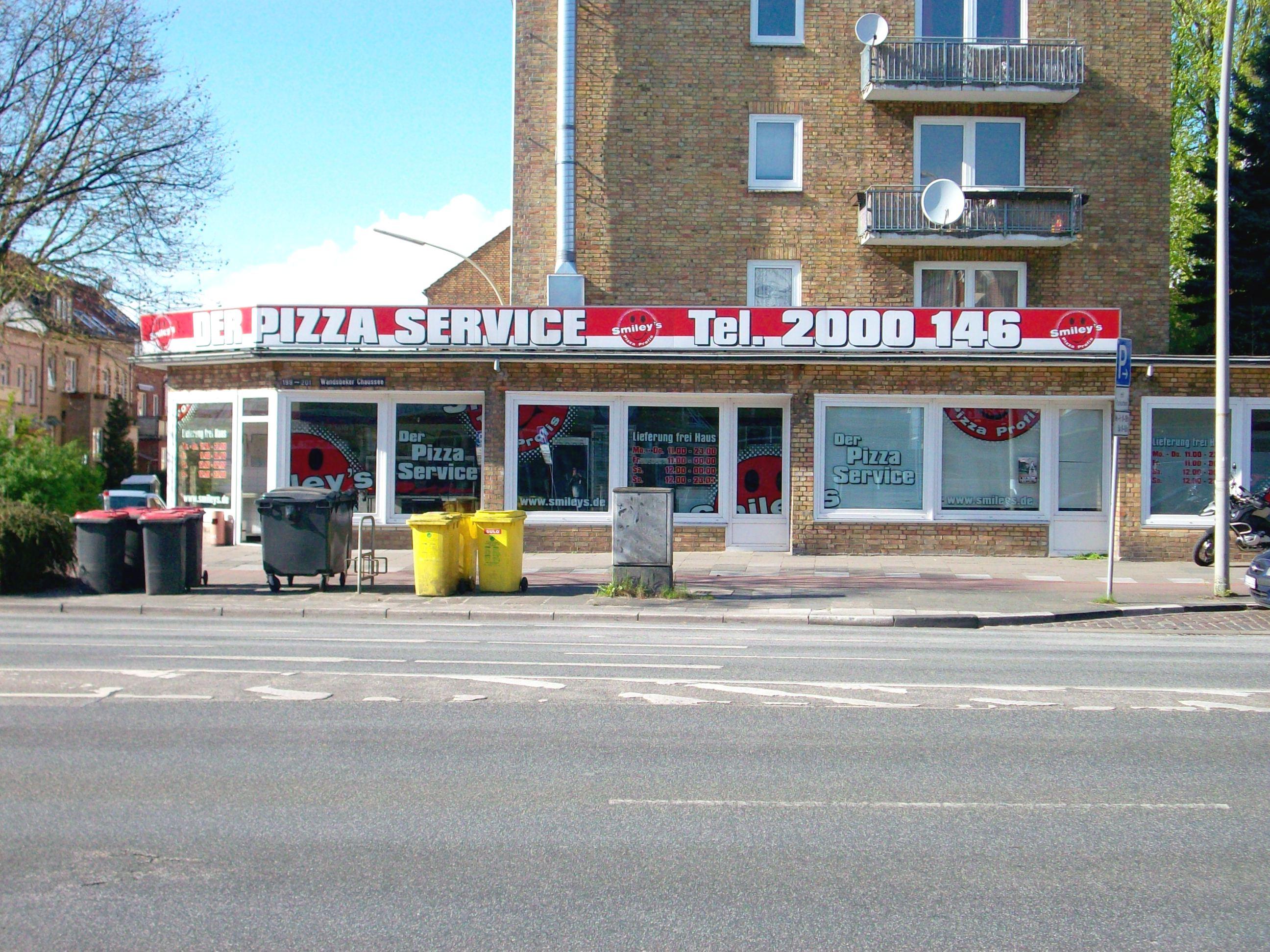 Media Service Hamburg file smileys pizza service hamburg 04 jpg wikimedia commons