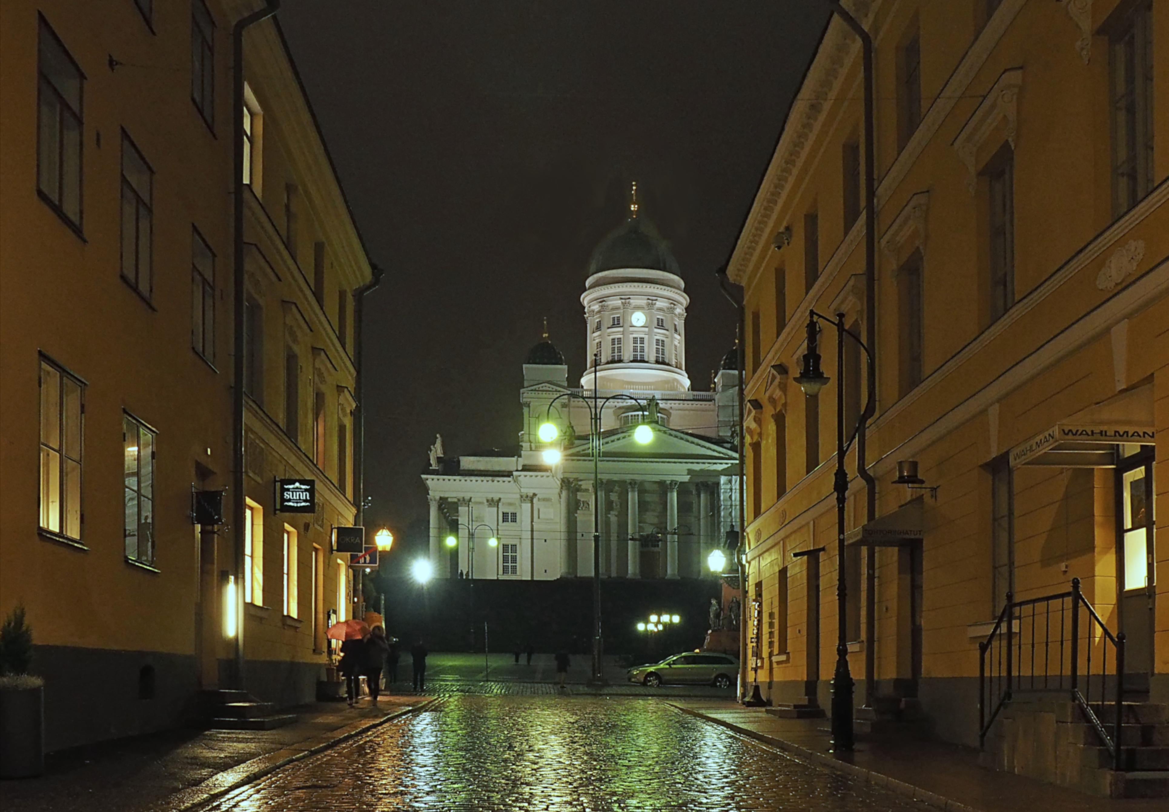 Sofiankatu sadeyona - Marit Henriksson.jpg