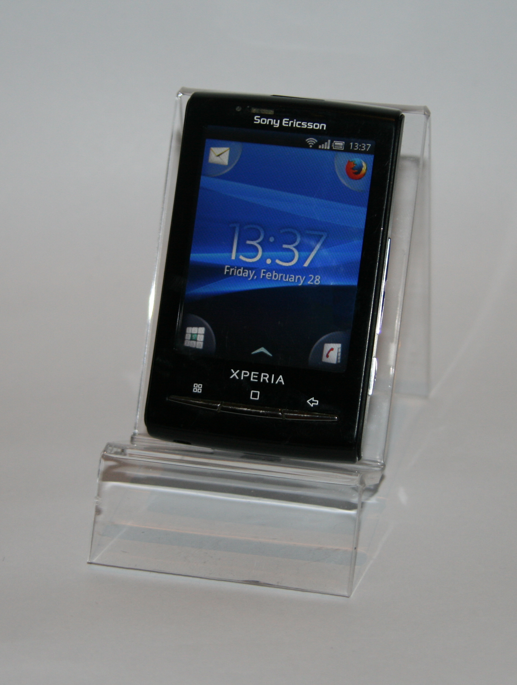 pc suite sony ericsson xperia x10i