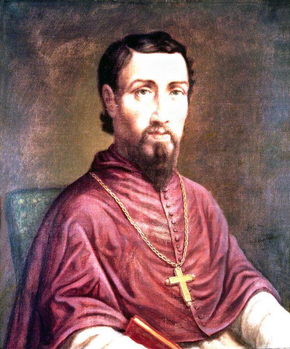 Siméon-François Berneux Roman Catholic archbishop