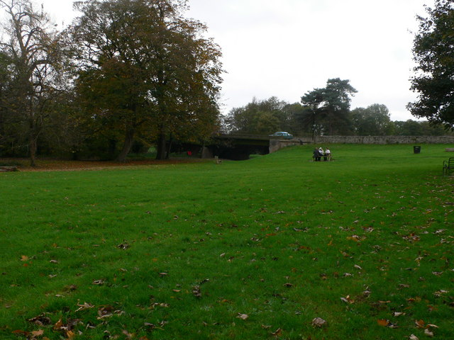 St Asaph Recreation Ground - geograph.org.uk - 609105