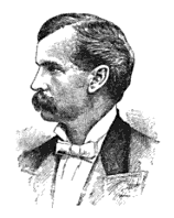 Lucien Stephen Crandall American inventor