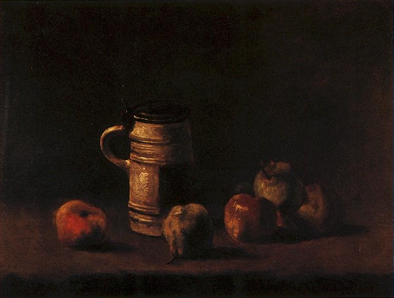 still life with beer mug and fruit wikipedia