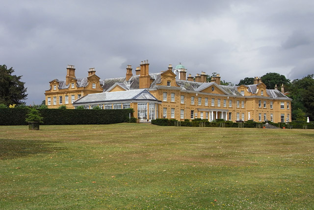 stratfield saye essayist The family seat is stratfield saye house, near basingstoke, hampshire, apsley house, in london, is now owned by english heritage,.