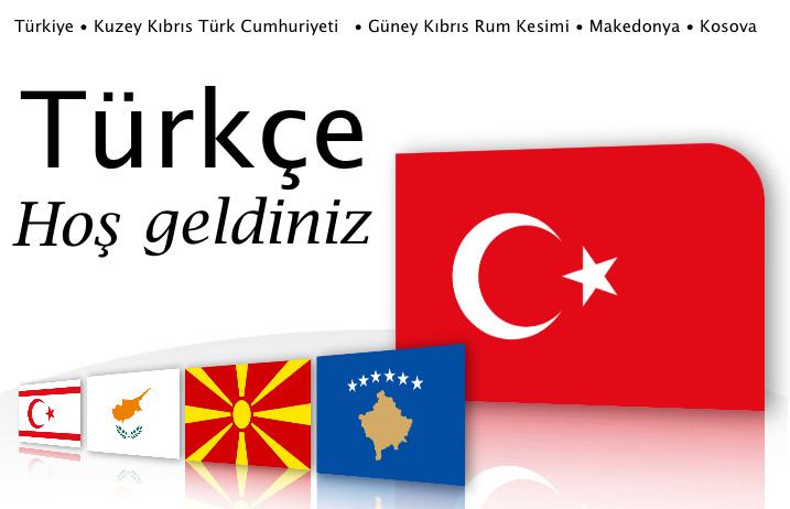 Türkçe-hoşgeldiniz