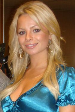 playboy playmate from alaska
