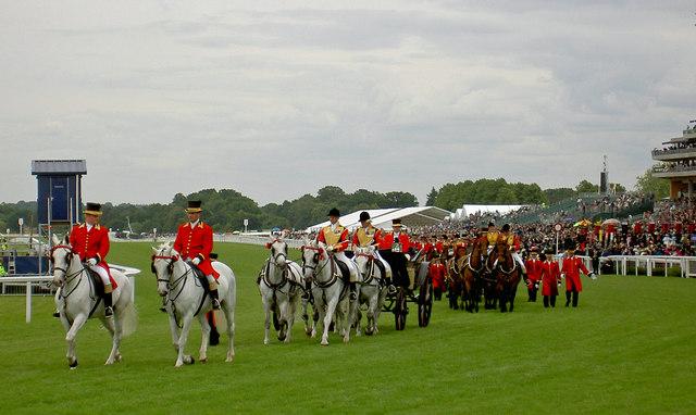 see: Royal Ascot