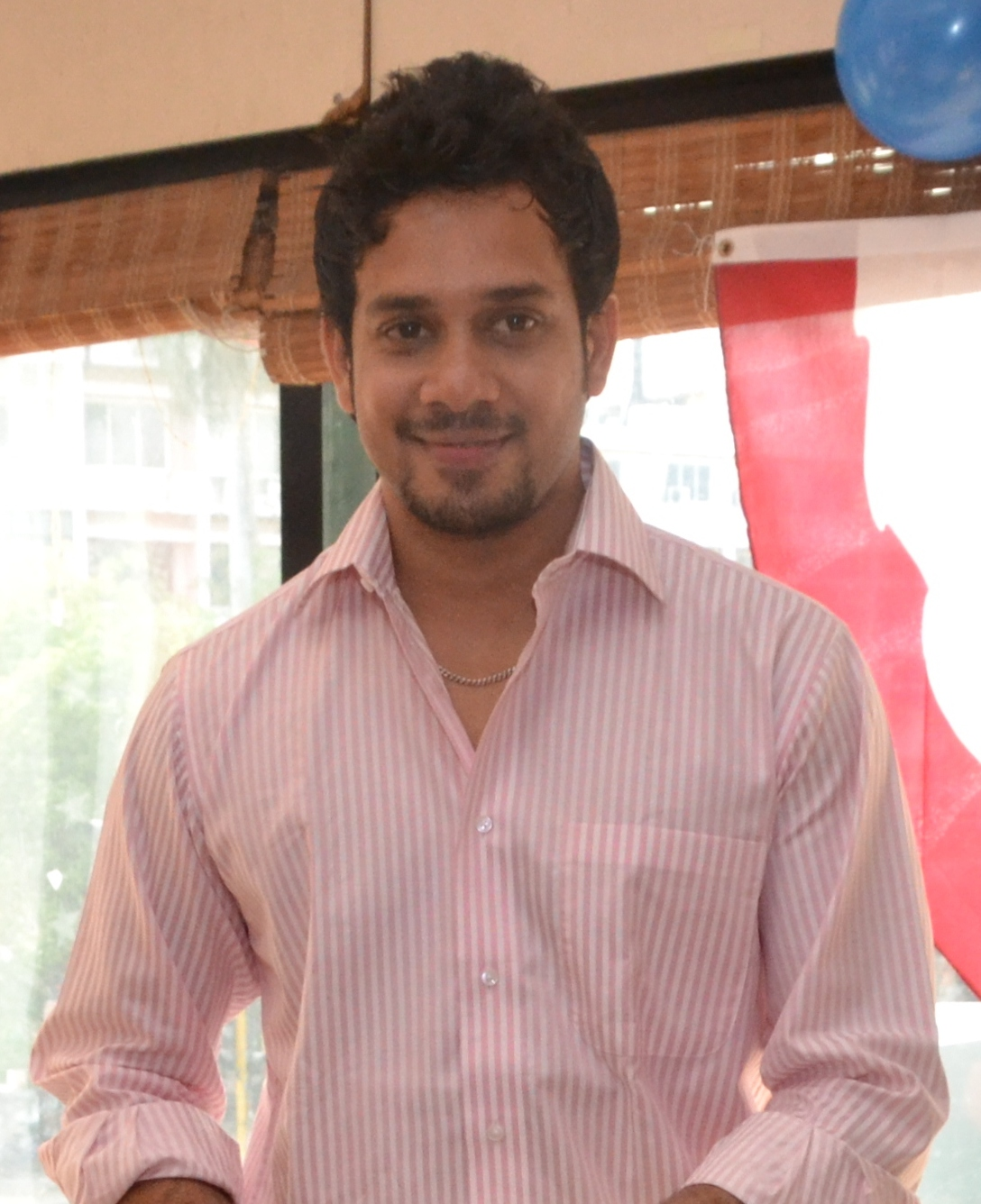 Bharath (actor) - Wikipedia