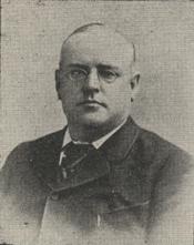 Thomas J. Geary American politician
