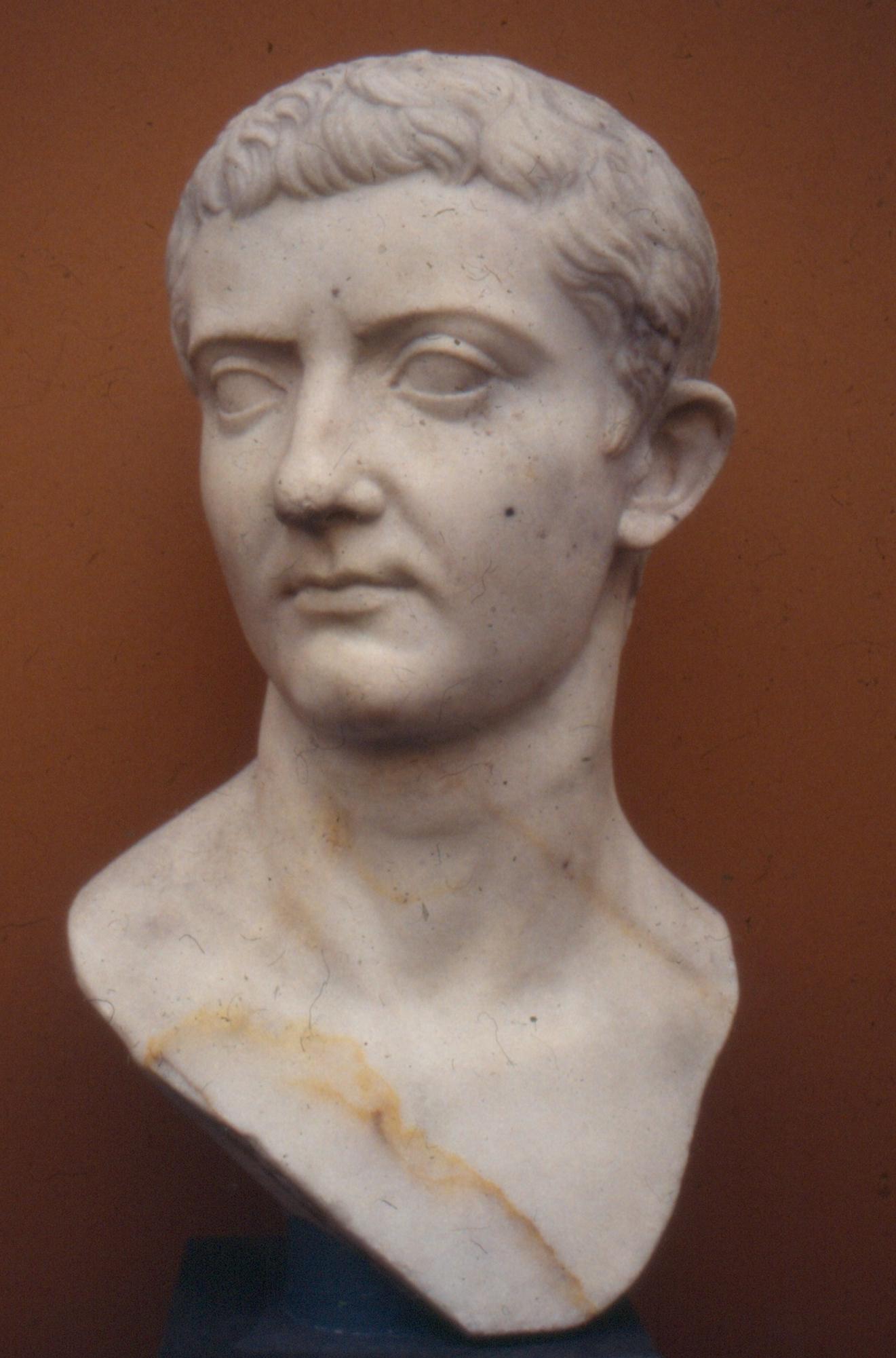 Tiberius – Roman Empire Essay