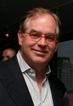 Tim Collins (Ripplewood Holdings)