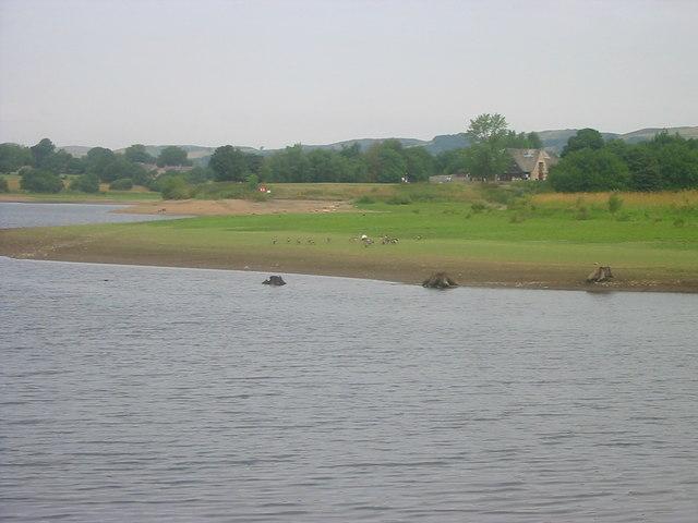 Tittesworth Reservoir - geograph.org.uk - 220315