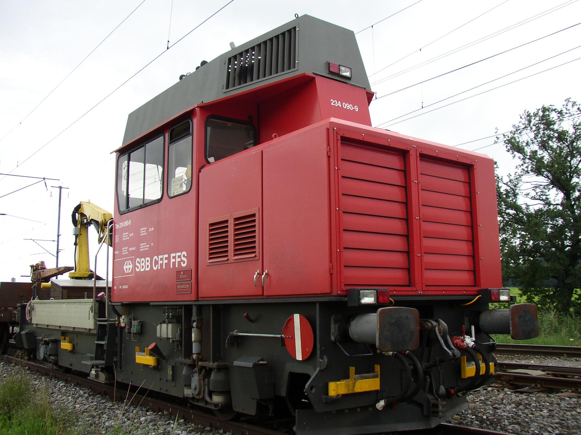 Tm 234