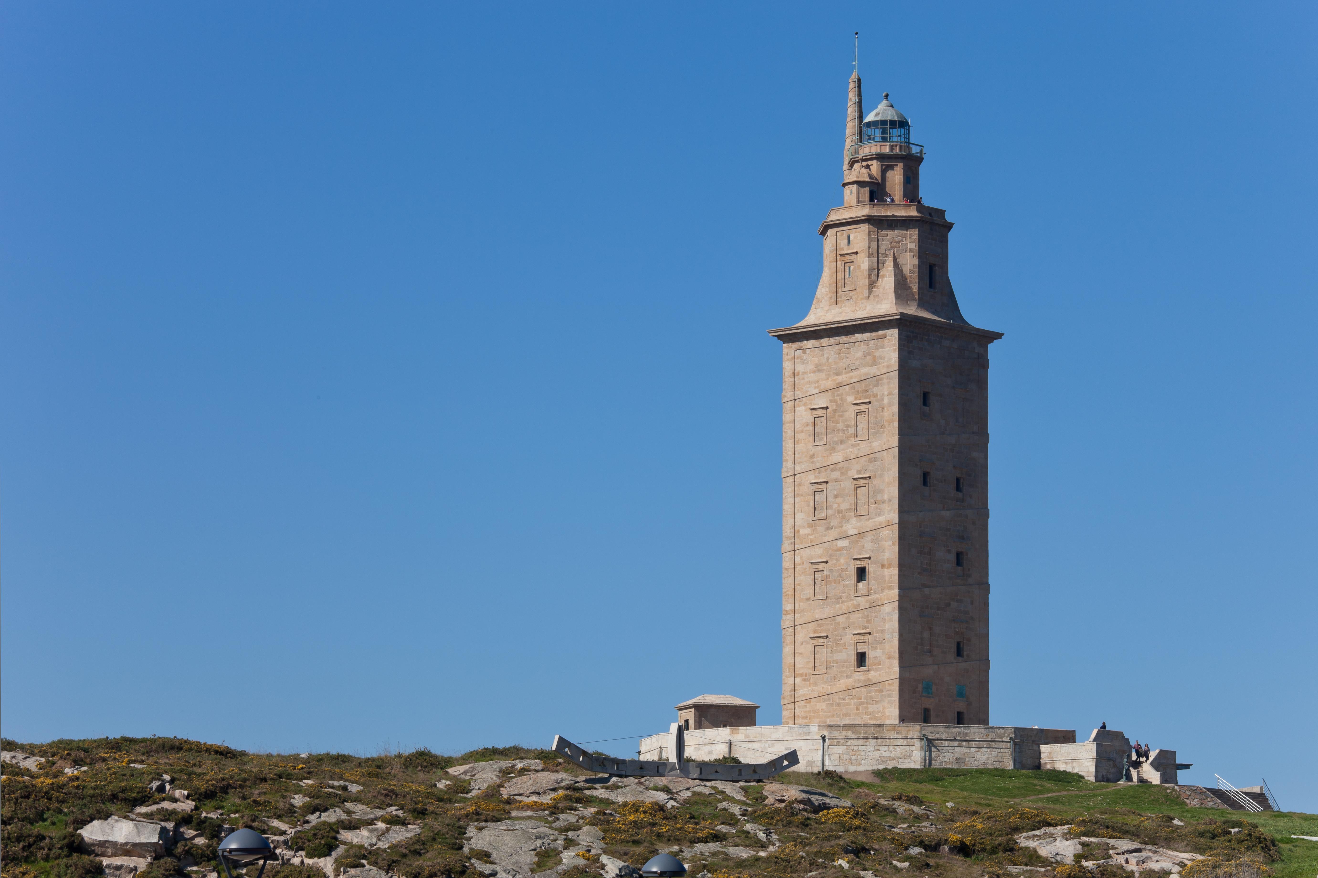 File:Torre de Hércules - DivesGallaecia2012-69.jpg - Wikimedia Commons