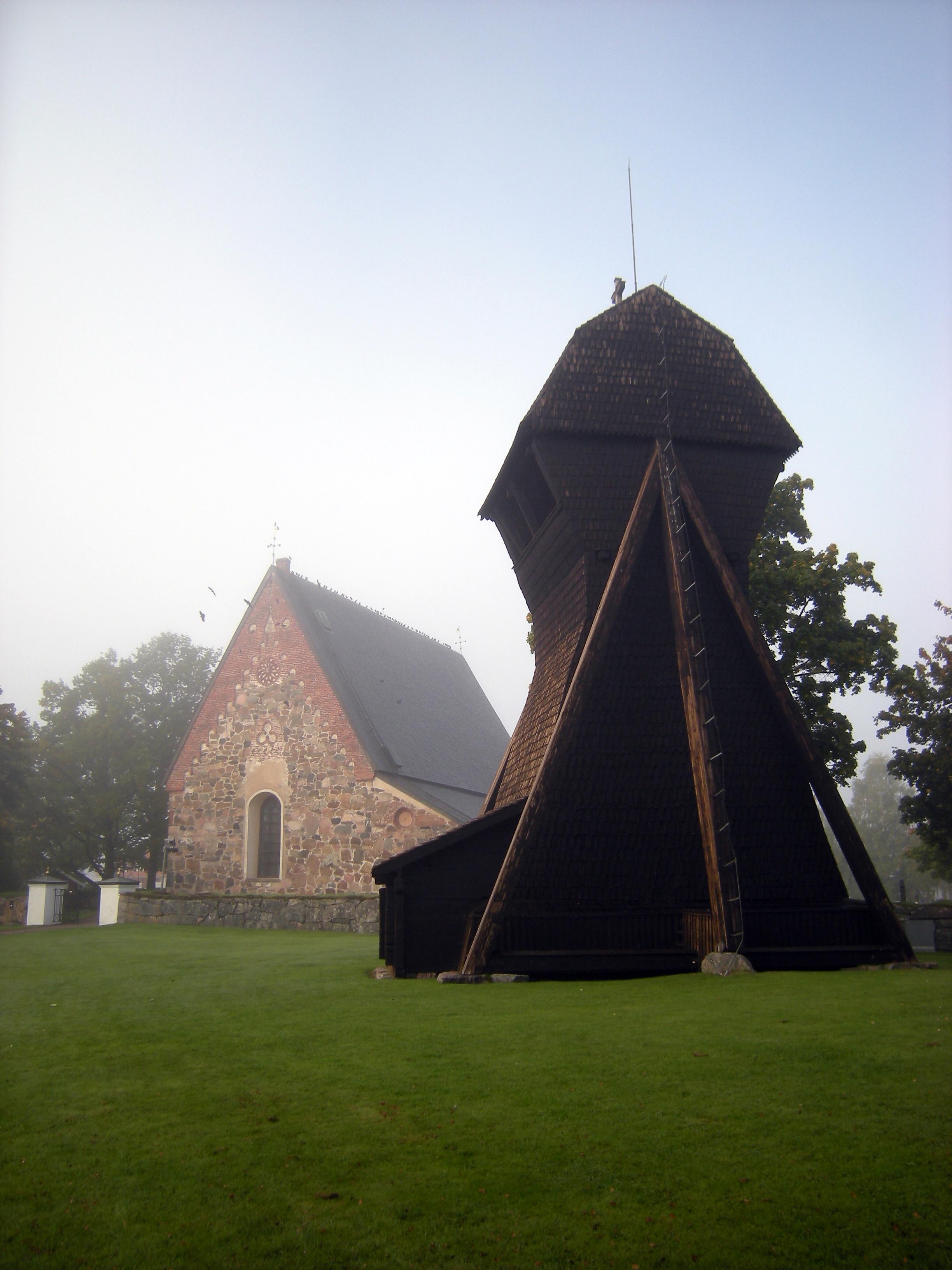 orns hytta - Dalarnas museum