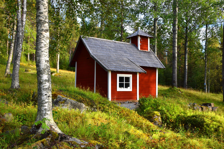 Dejta singlar i Åsele