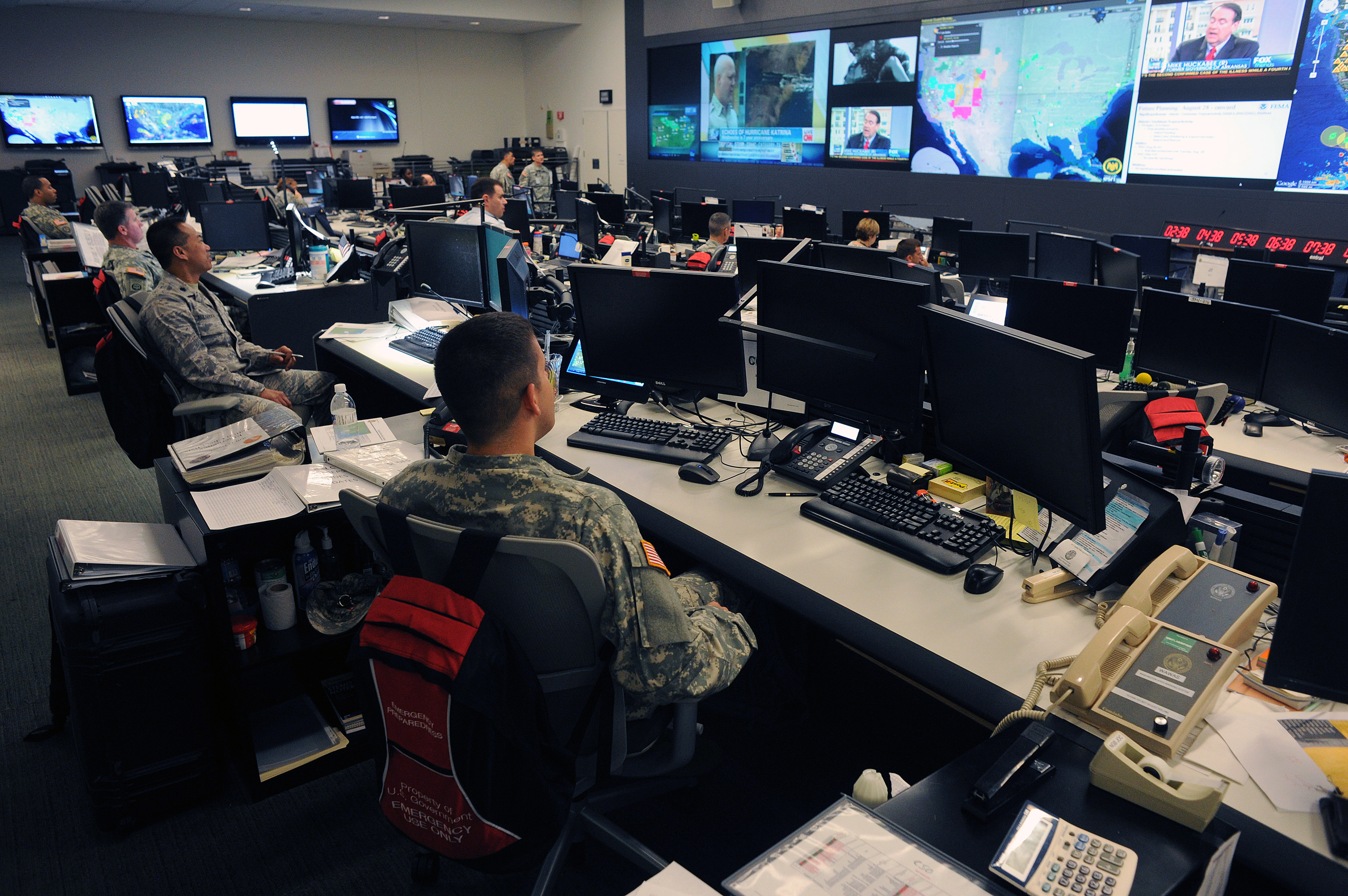 Military Command Center Www Pixshark Com Images