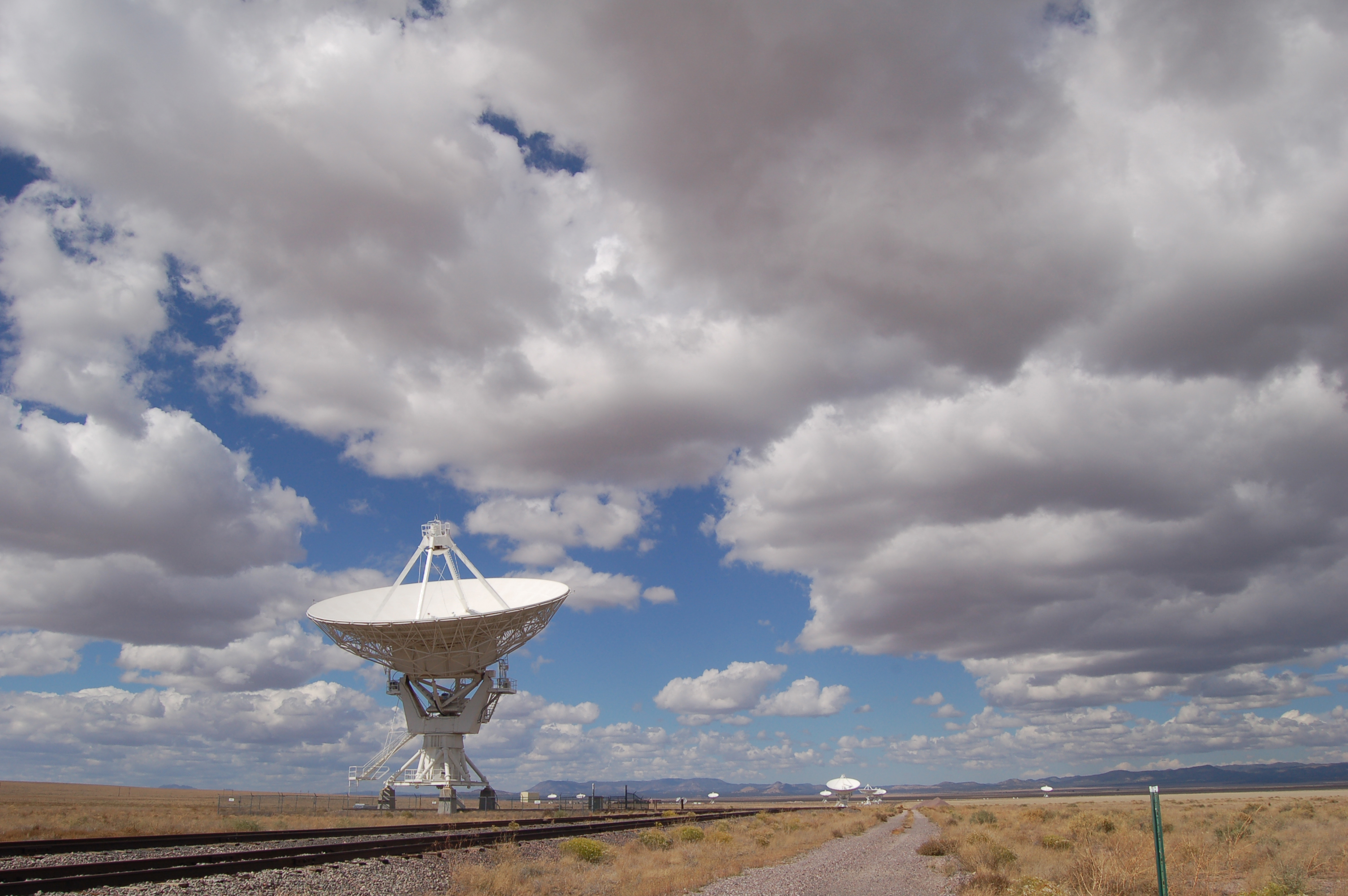 Http Commons Wikimedia Org Wiki File Very Large Array Clouds Jpg