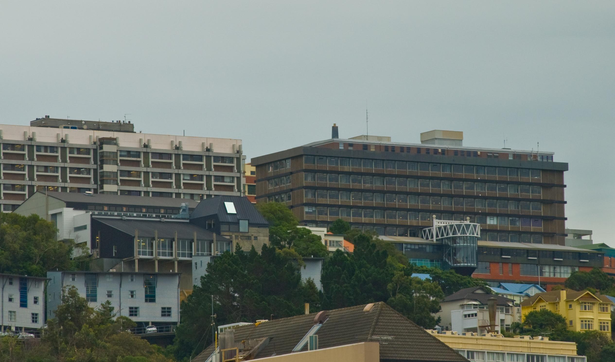 File Victoria University Wellington New Zealand July 2008 Jpg