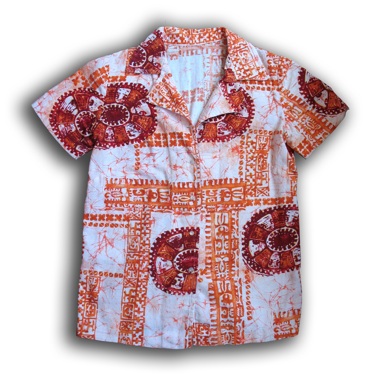 Hawain Shirt  S Fashion