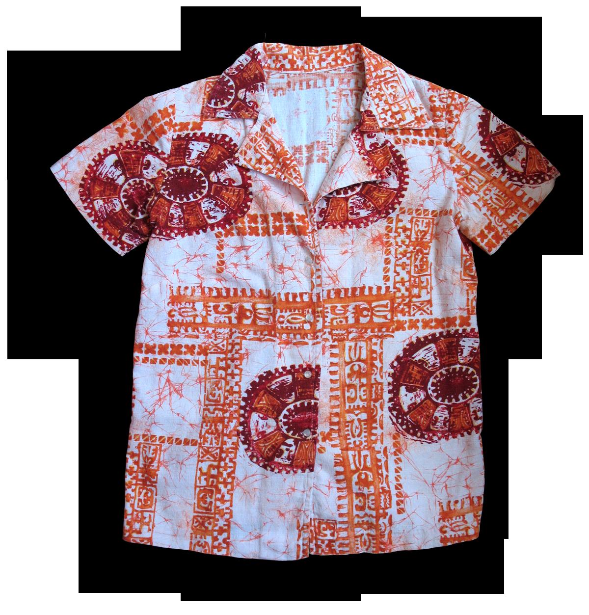 Aloha shirt - Wikipedia