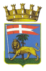 Coat of arms of Viterbo