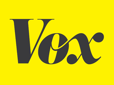 Image result for vox logo
