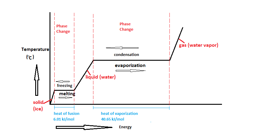 File:Water Phase Change Diagram.png - Wikimedia Commons