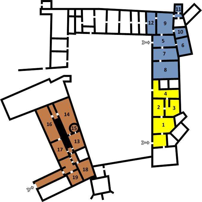 File Wawel Castle Ground Wikimedia Commons