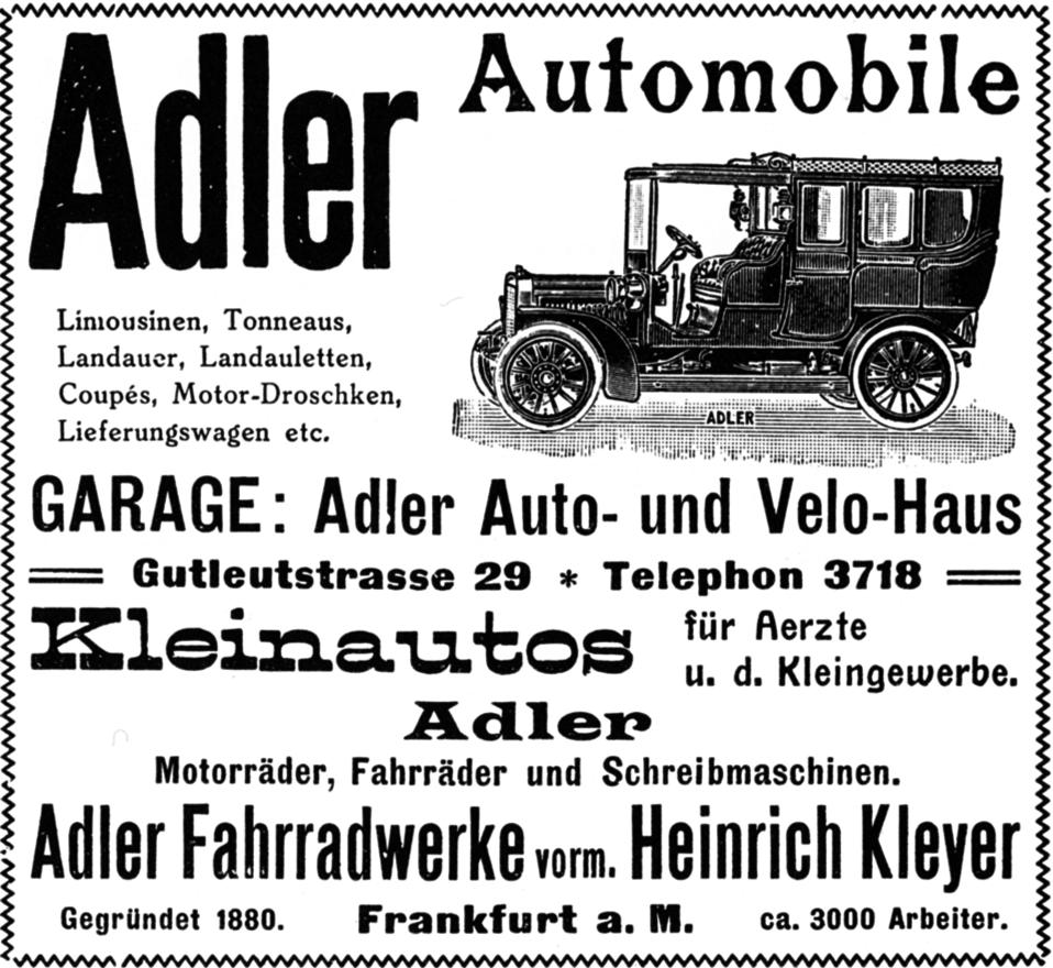 Werbung Adlerwerke Frankfurt 1907.png