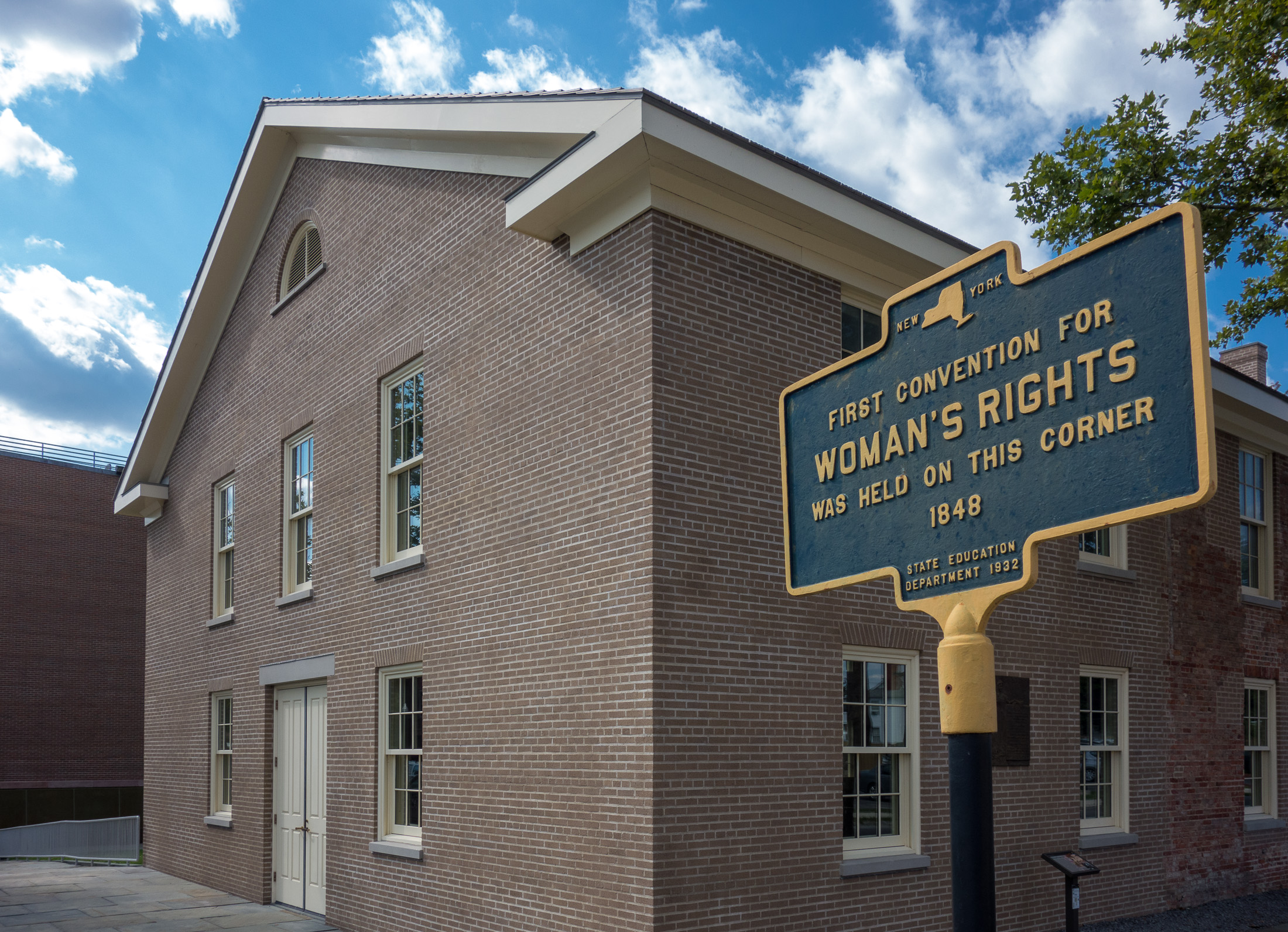 declaration of sentiments and resolutions wesleyan methodist church