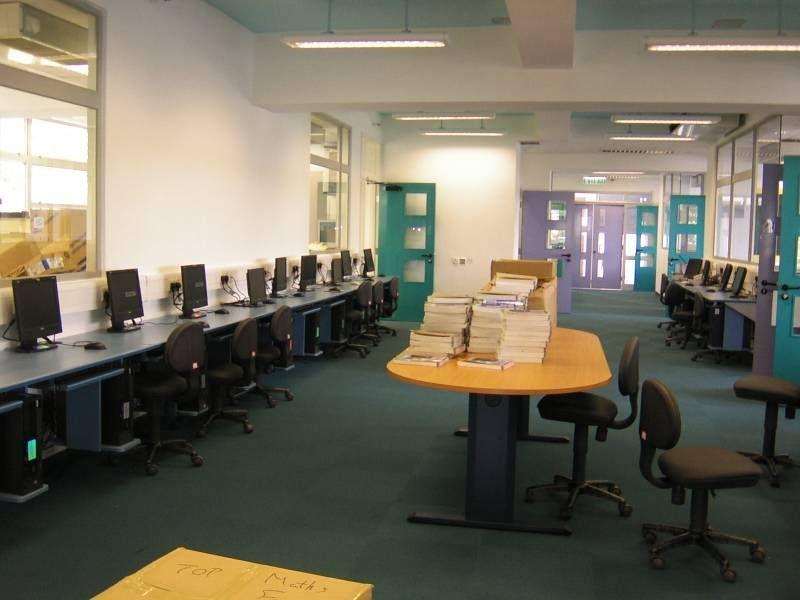 File:West Island School Corridor.jpg - Wikimedia Commons