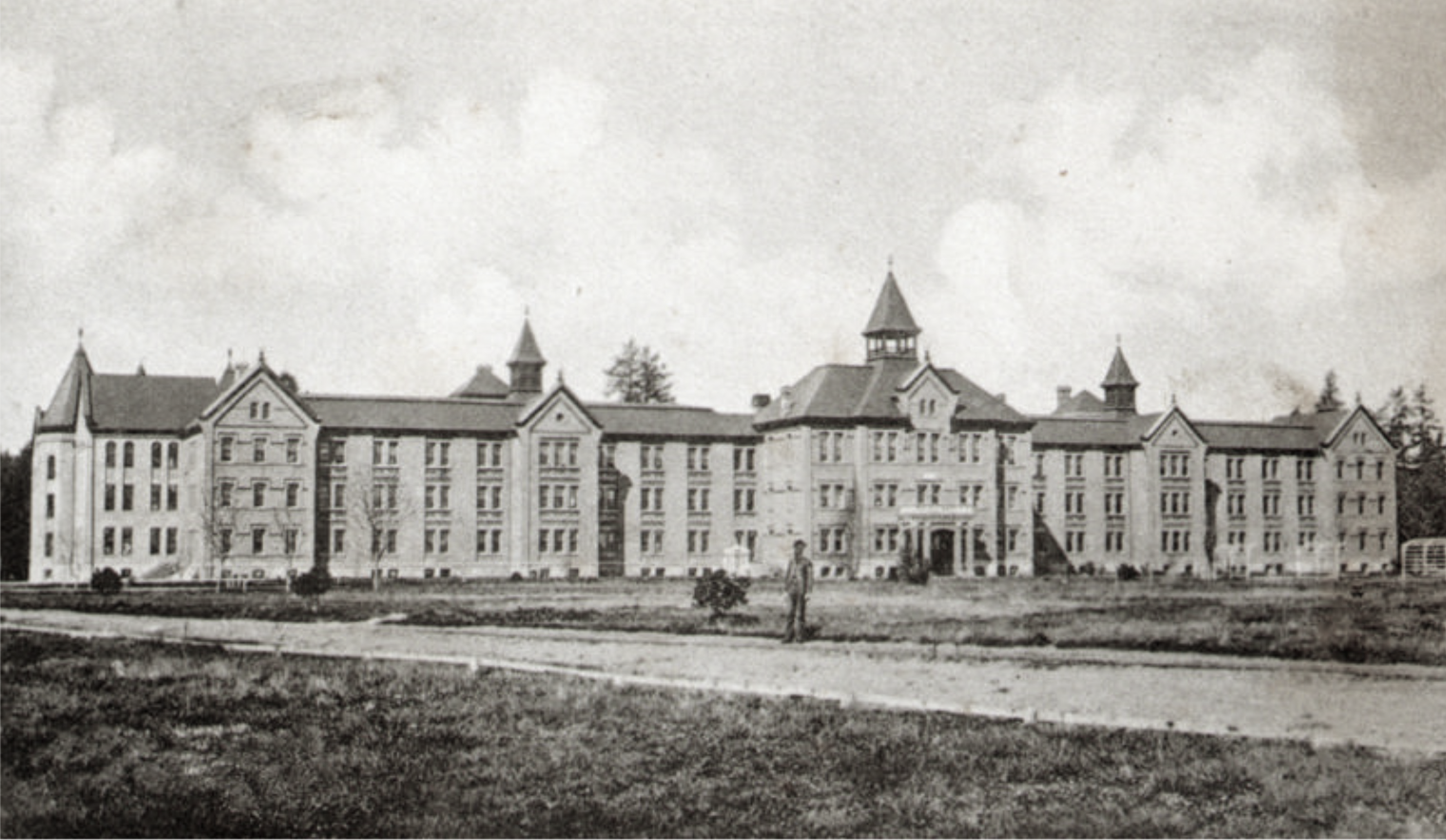 Western State Hospital (Washington) - Wikipedia