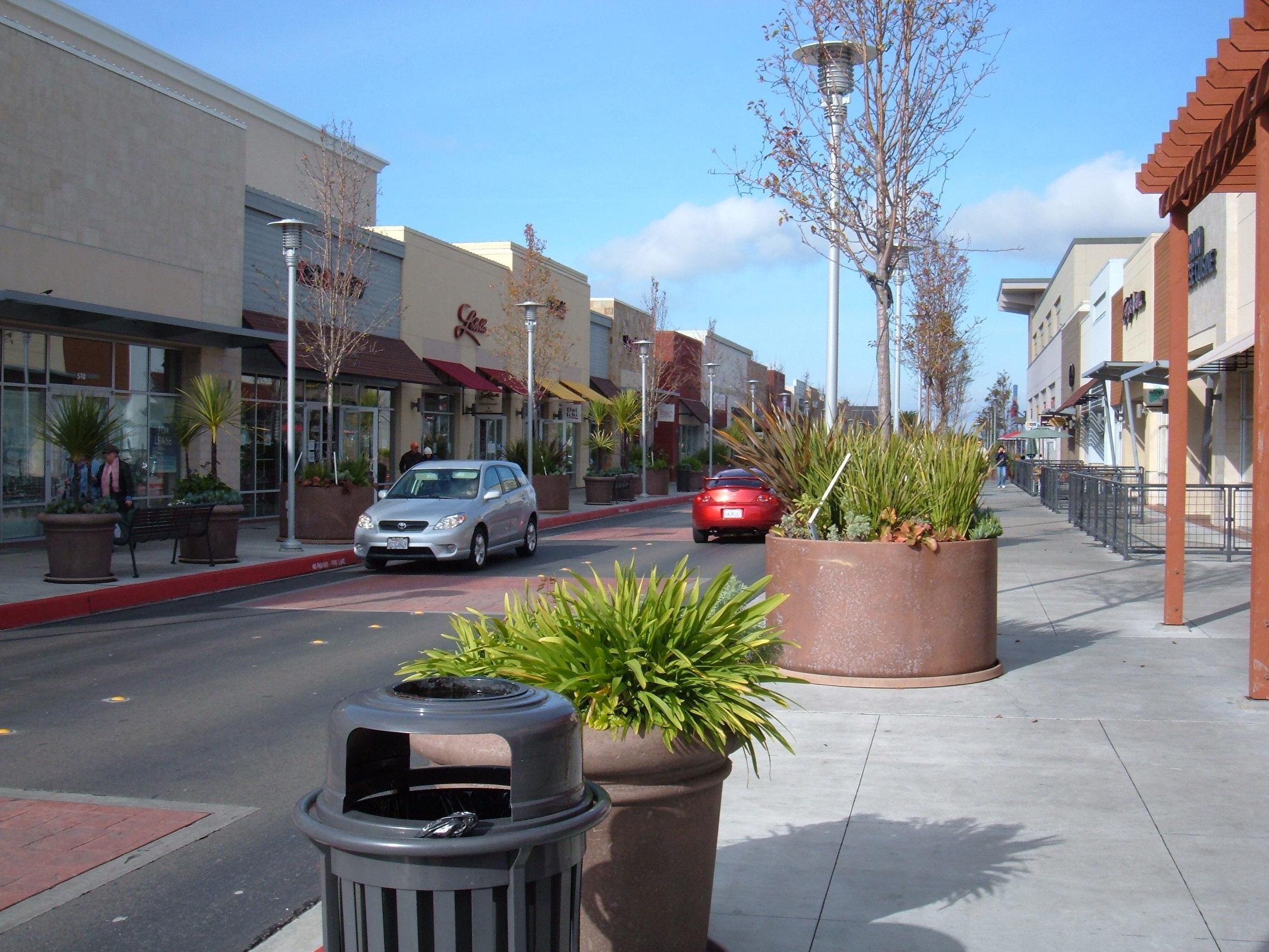 westlake shopping center - wikipedia