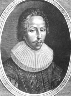 Willem van Nassau, Heer van de Leck