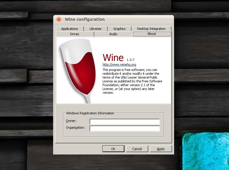 Ubuntu broken window manager