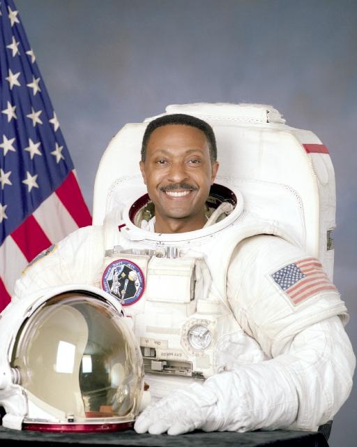 image of Winston E. Scott