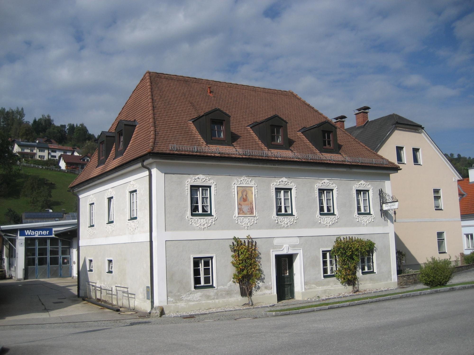 farms Ybbsitz - Bergfex