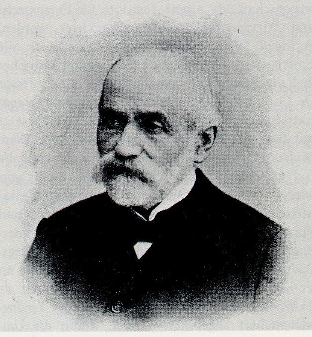 Ludwig Gumplowicz.