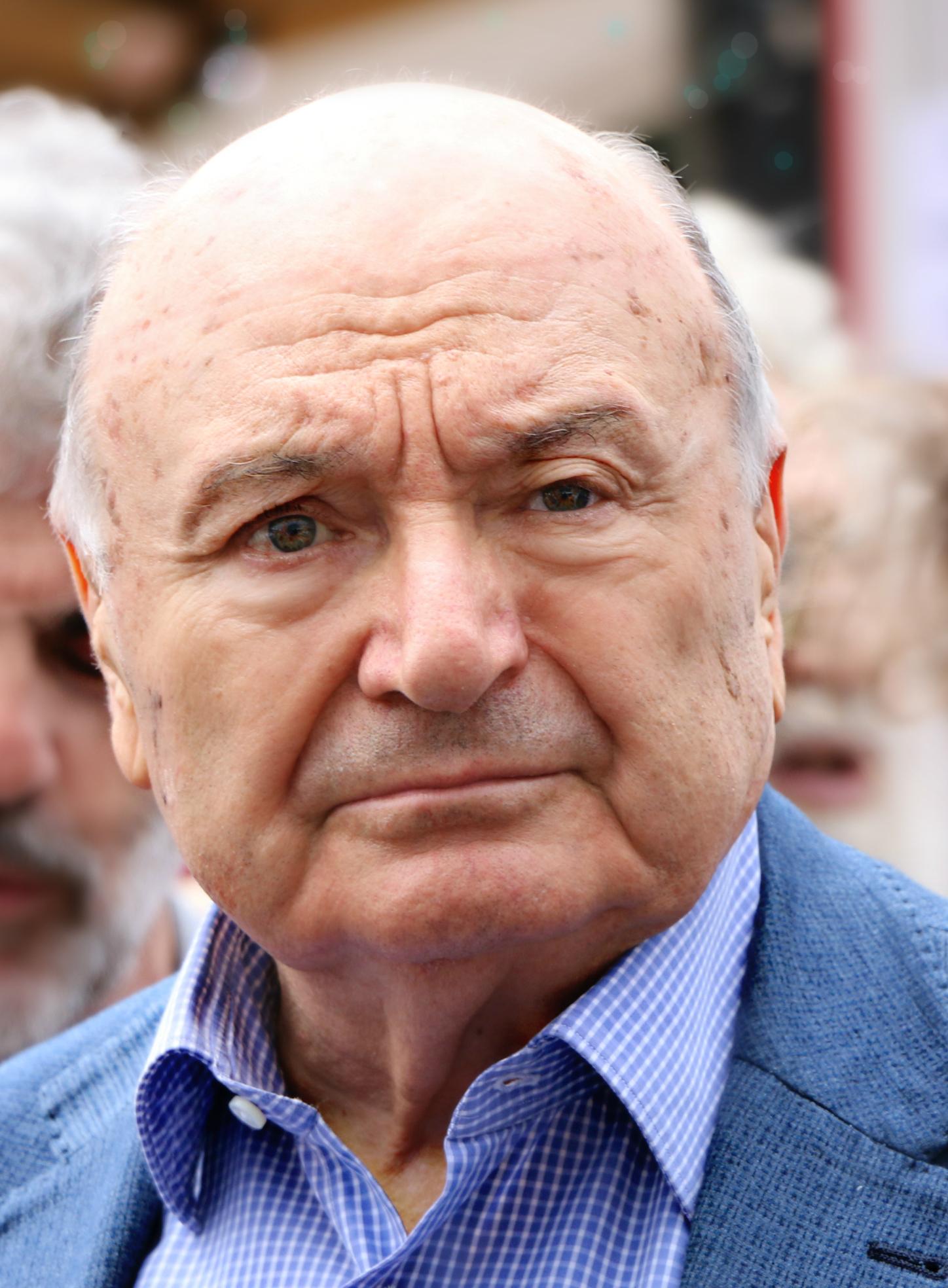 Жванецький Михайло Михайлович — Вікіпедія