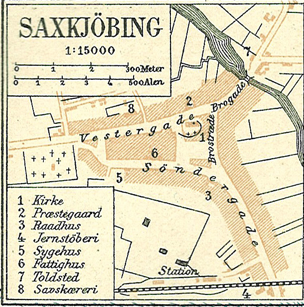 File Sakskoebing 1900 Jpg Wikimedia Commons