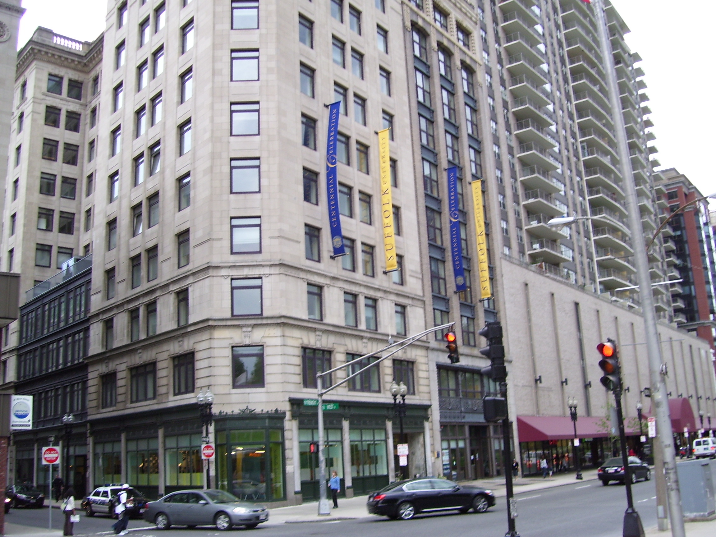 Suffolk University Campus Apartments For Rent Abodo