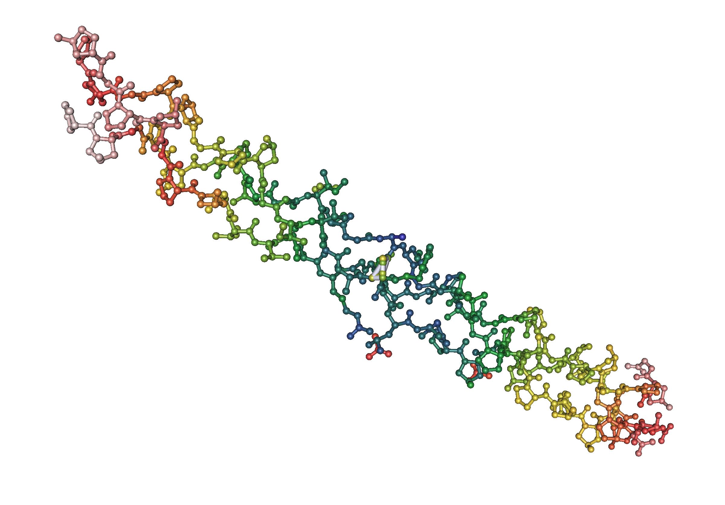 cisteină peptidazele paraziților kinetoplastide)