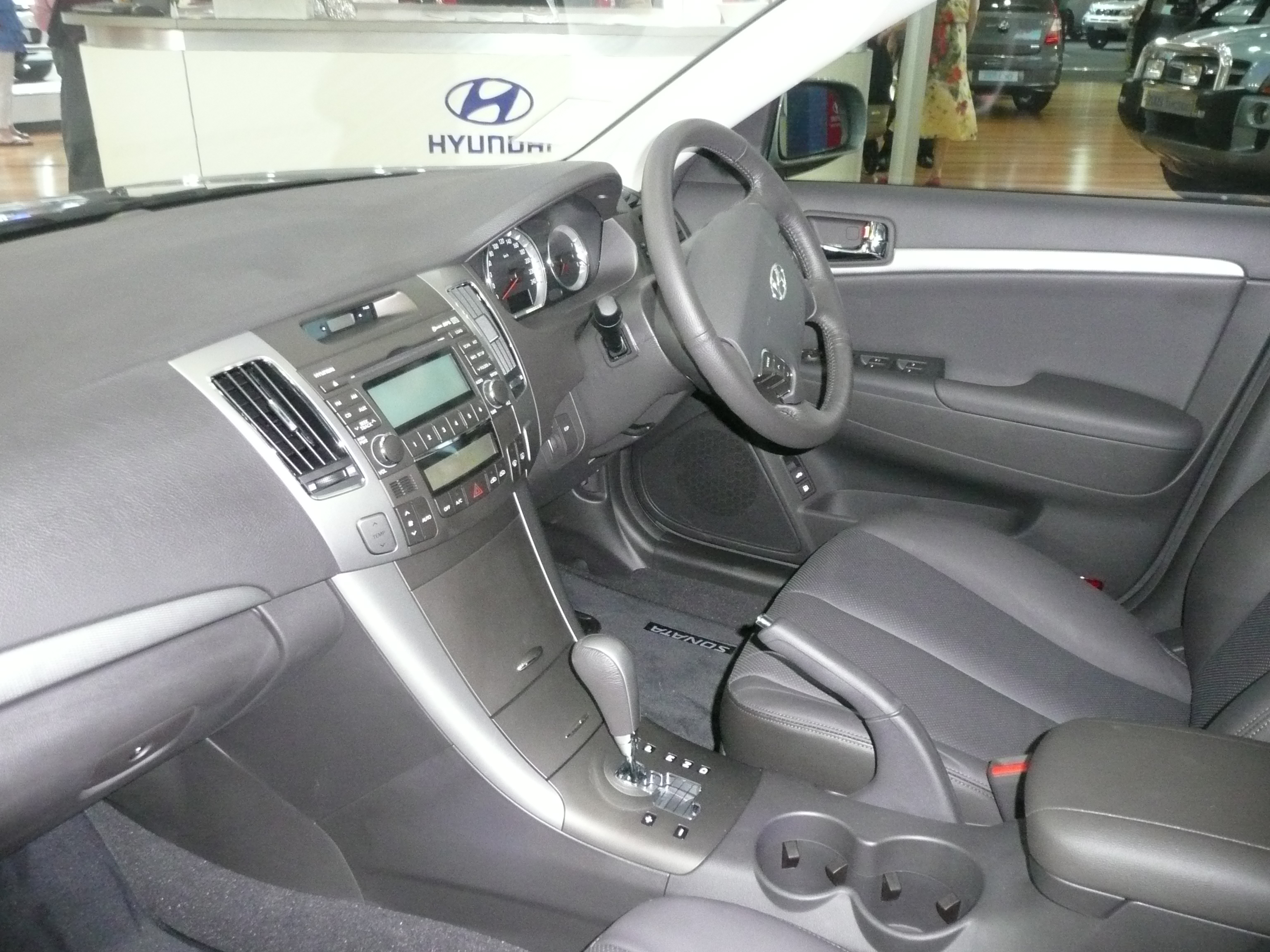 datei 2008 hyundai sonata nf my09 elite crdi sedan 03. Black Bedroom Furniture Sets. Home Design Ideas
