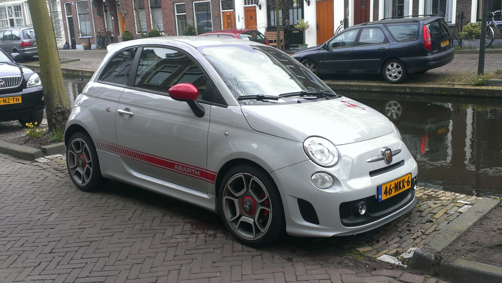 File:2010 Abarth 500 front.jpg - Wikimedia Commons
