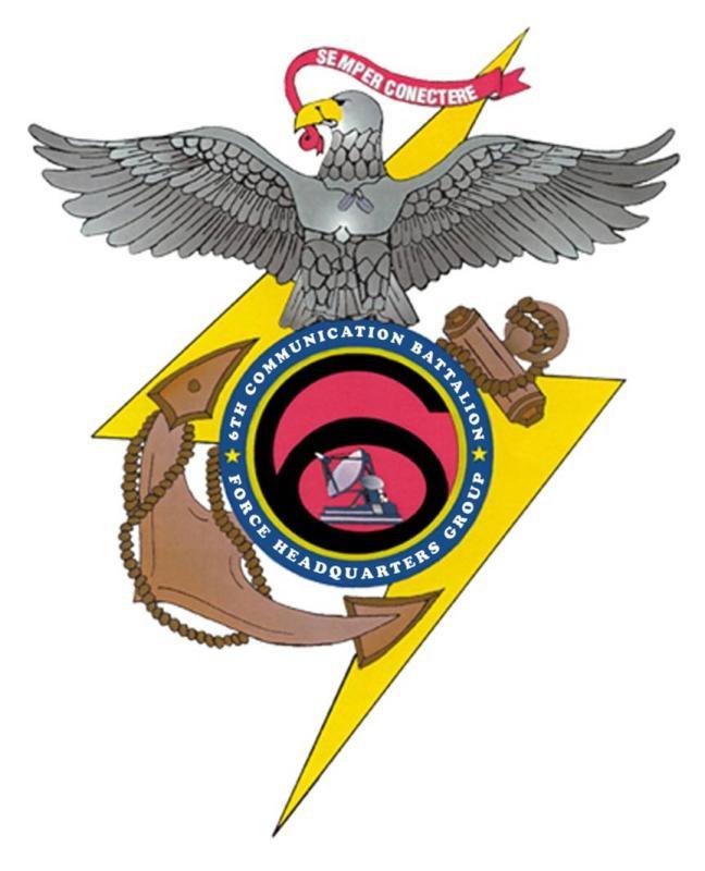 6th communication battalion wikipedia