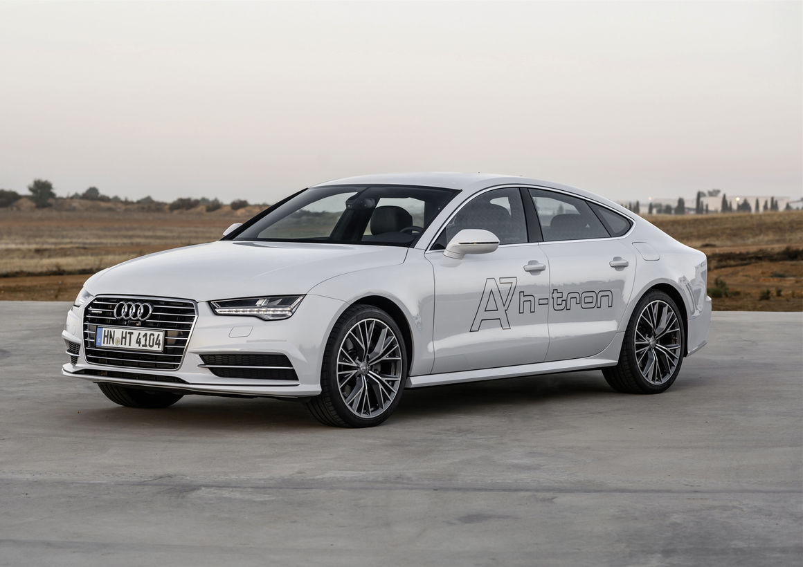 audi a7 sportback h tron wikipedia. Black Bedroom Furniture Sets. Home Design Ideas