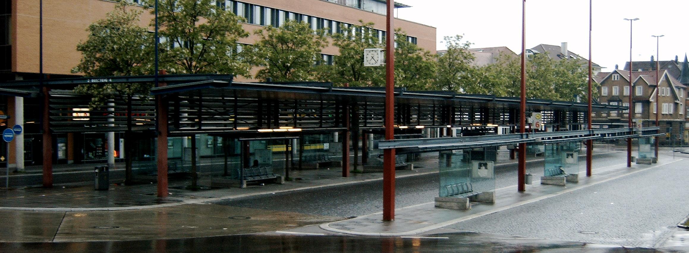 Aalen station wiki everipedia for Depot aalen