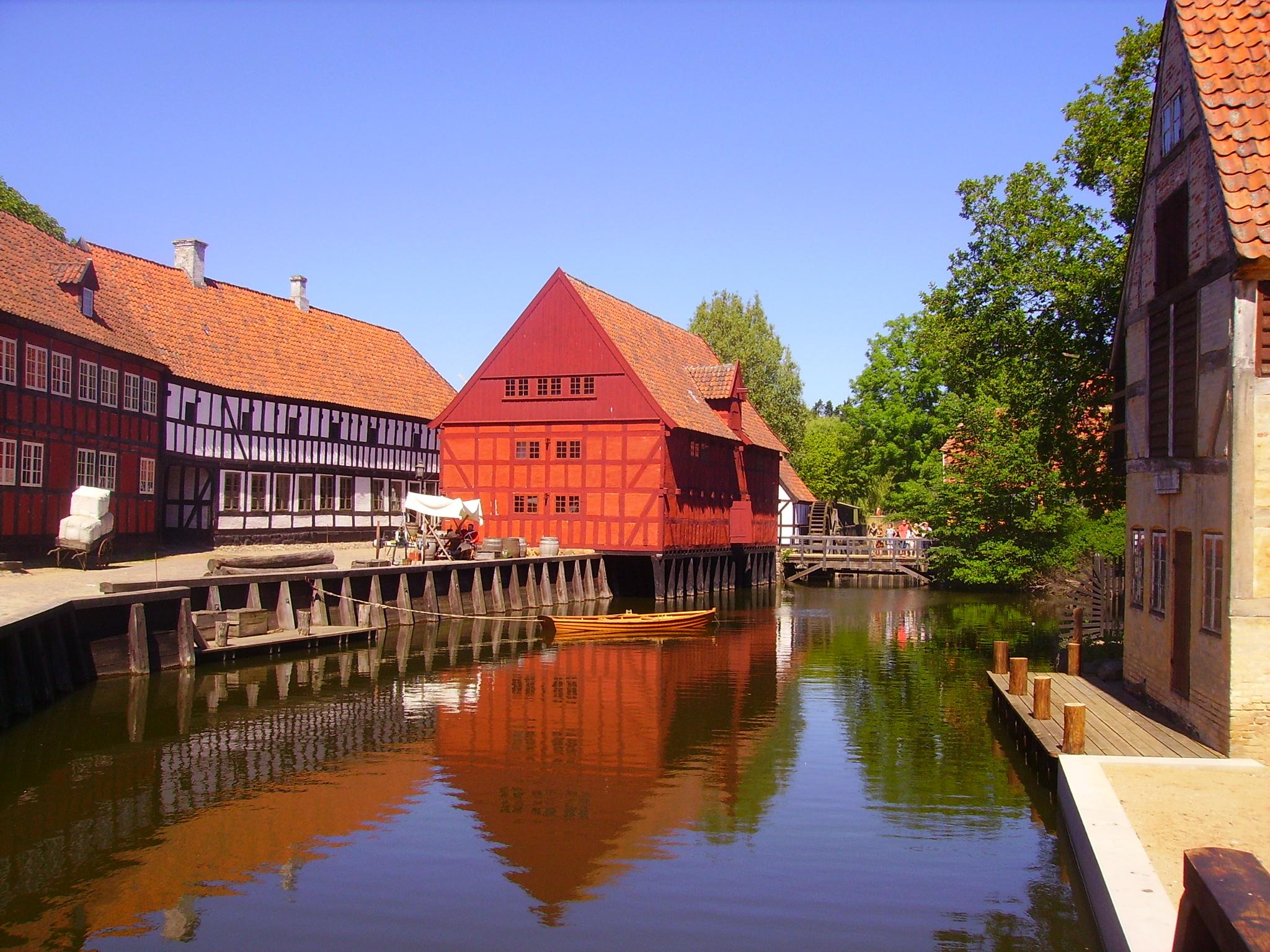Http Commons Wikimedia Org Wiki File Aarhus Den Gamle By 17 Jpg